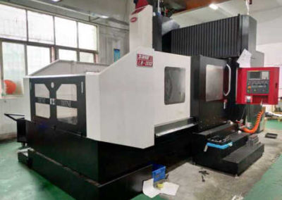 Big CNC machine